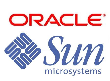 Oracle compra Sun…