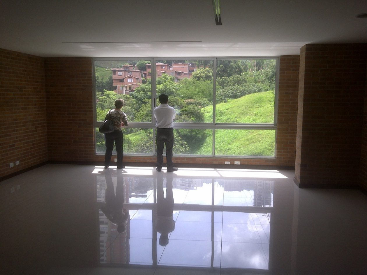 Looking for Offices in Medellin
