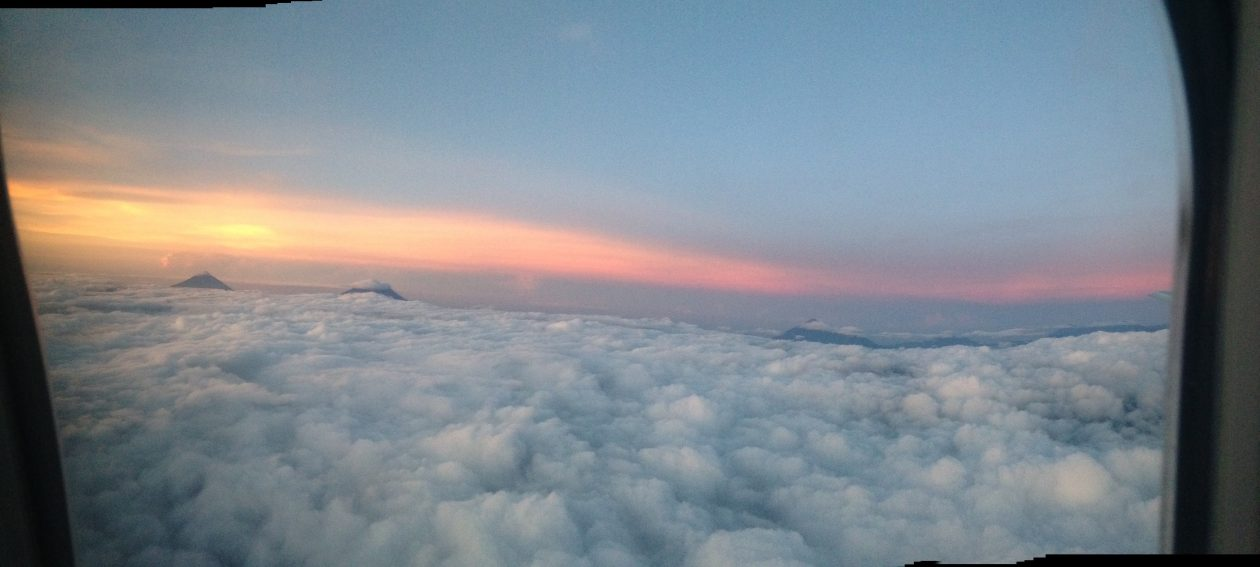 Mis Volcanes