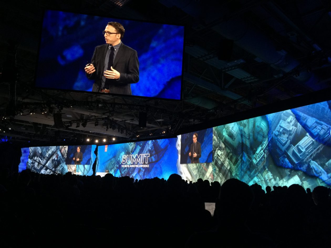 Adobe Summit 2015, Salt Lake City
