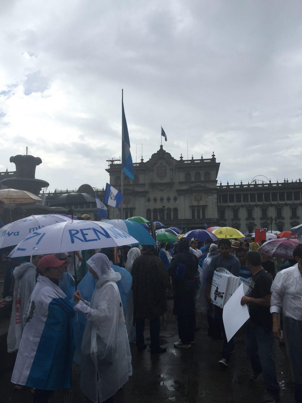 Hagamos Patria Guatemala