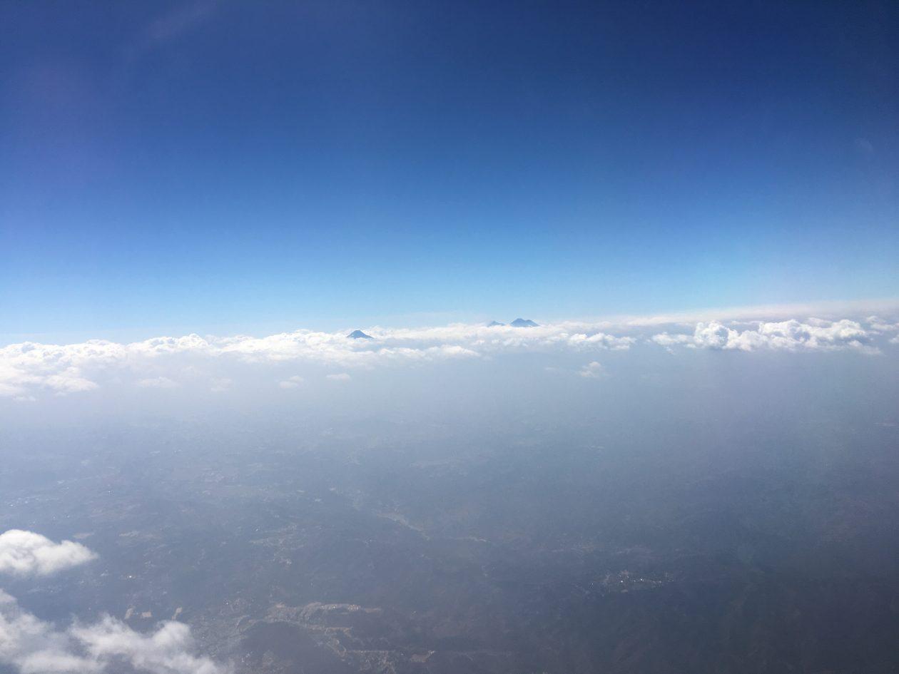 Landing GUA