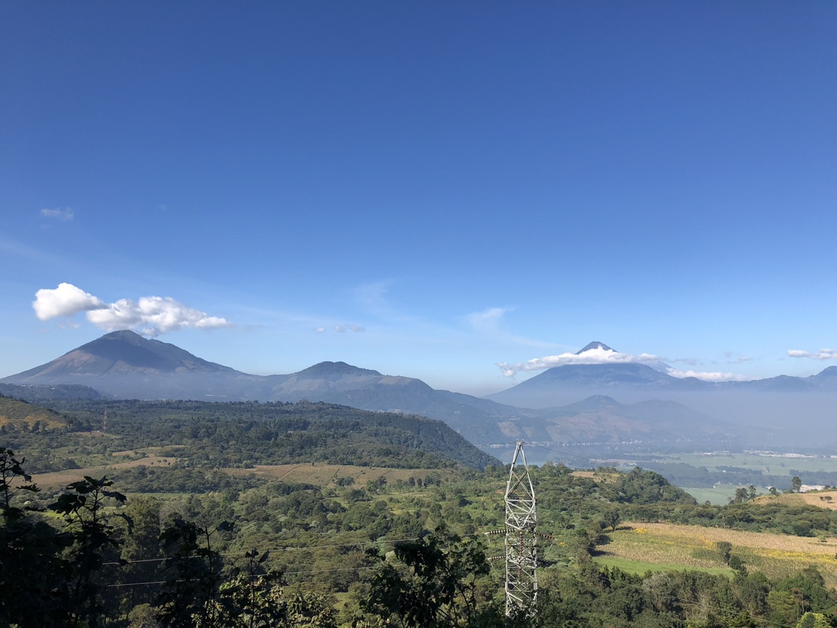 San Gregorio Guatemala