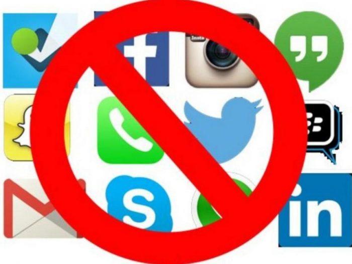 Eliminando las interrupciones de las redes sociales